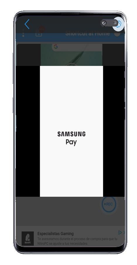 Snimite što radite sa svojim Androidom: koristite aplikaciju Snimač uživo - Snimajte uživo zaslon sa zvukom 3
