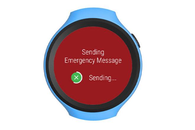 Sprint's WatchMeGo sat pomaže roditeljima da prate i razgovaraju s djecom 1