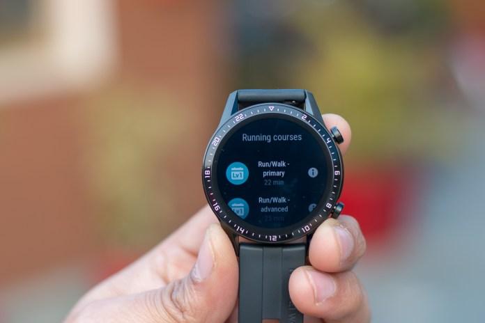 Huawei Watch GT 2 Pregled 6