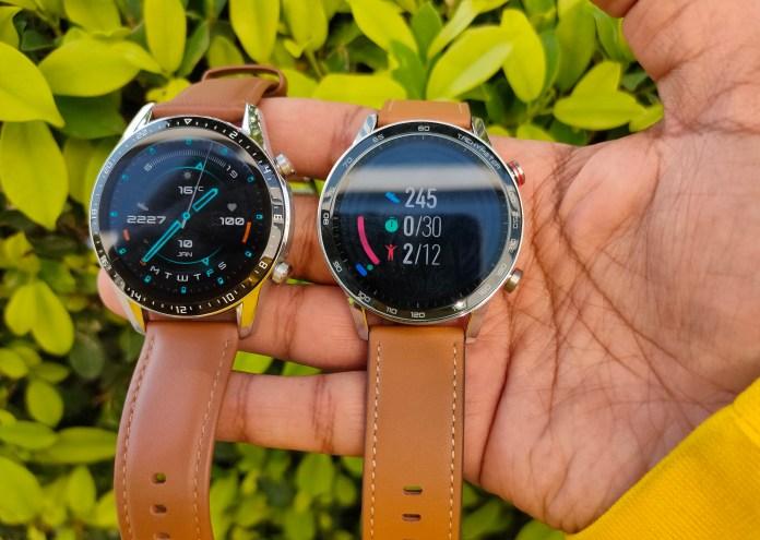 Huawei Watch GT 2 Pregled 4