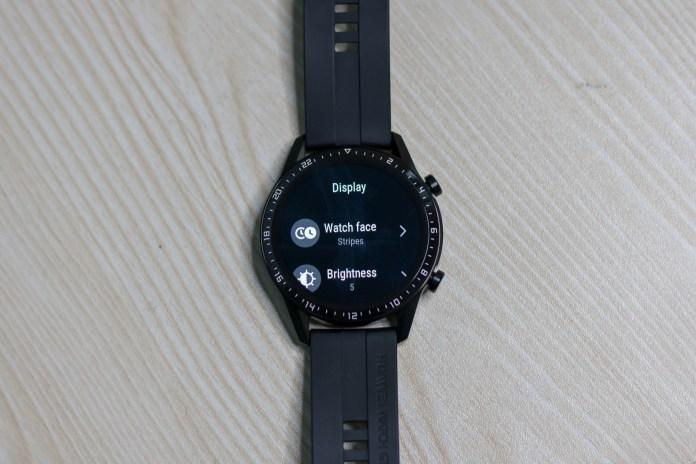 Huawei Watch GT 2 Pregled 3