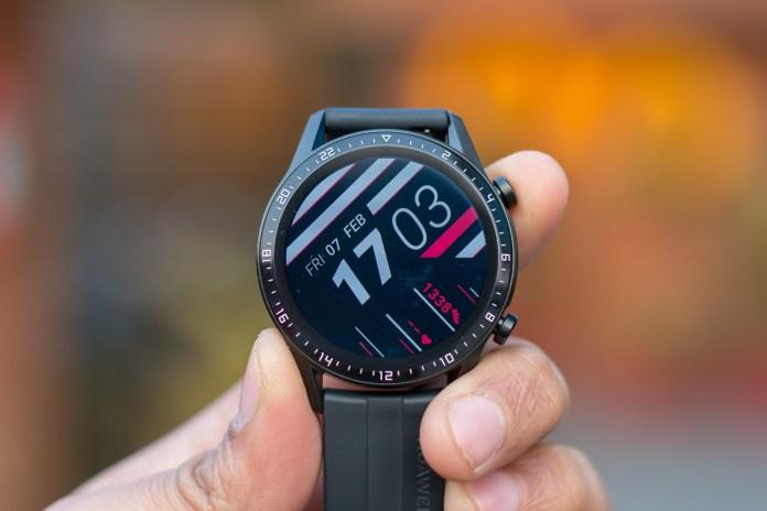 Huawei Watch GT 2 Pregled 1