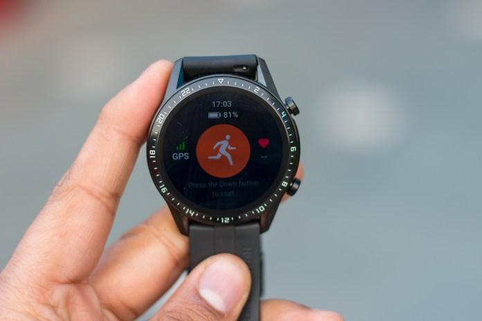 Huawei Watch GT 2 Pregled 5