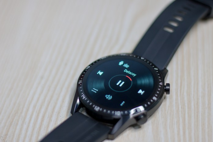 Huawei Watch GT 2 Pregled 8