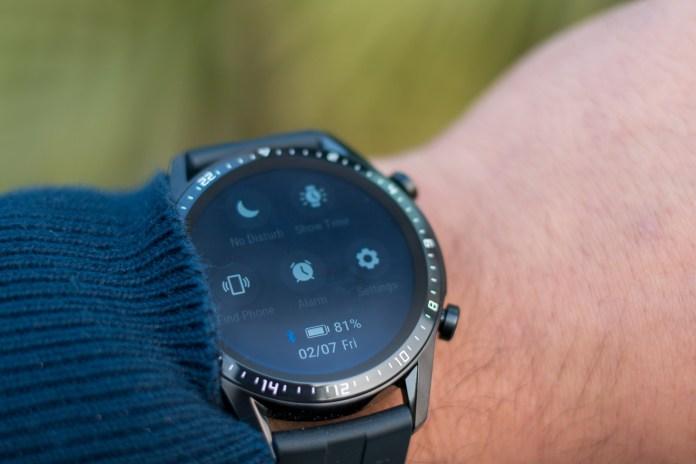 Huawei Watch GT 2 Pregled 9