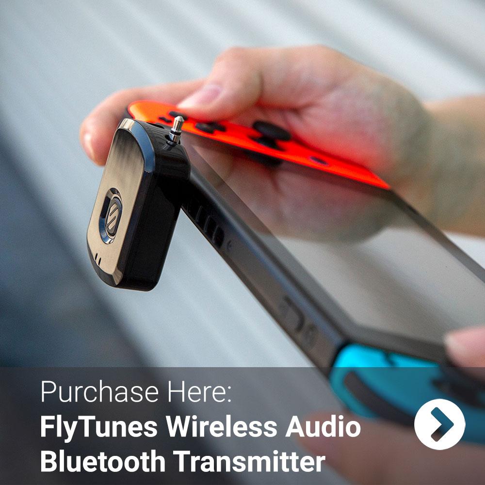 Kako spojiti Bluetooth slušalice Nintendo Switch 2