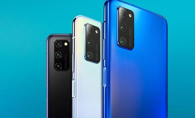 """Nova sklopiva oklada Huaweija stiže bez Googleovih """"aplikacija"""" i za 2.500 eura 2"""