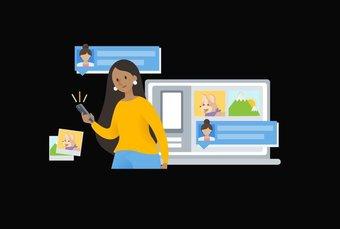 Microsoft Libnk na PC