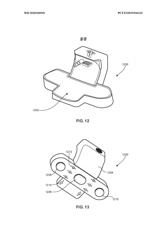 Sony je patentirao bežični adapter za punjenje za DualShock 4 1