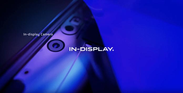 Vivo Apex 2020 projicira futuristički dizajn i ugrađenu kameru 2