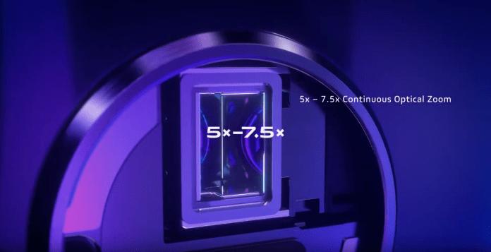 Vivo Apex 2020 projicira futuristički dizajn i ugrađenu kameru 3