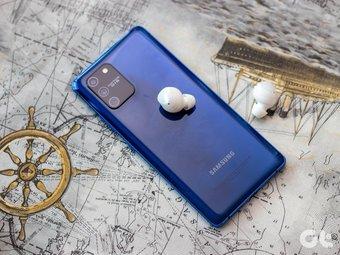 Najbolji Samsung Galaxy S10 Lite Savjeti i trikovi 2
