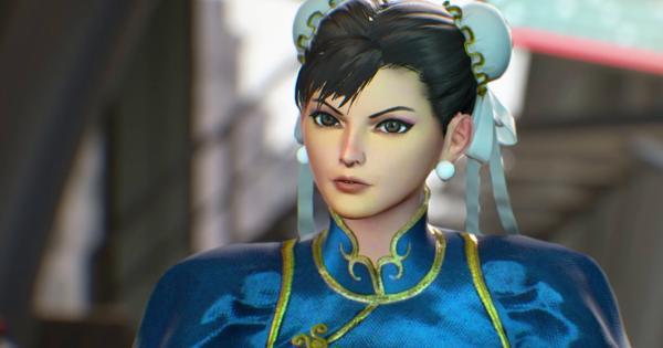 Capcomova borbena igra možda ipak nije na putu