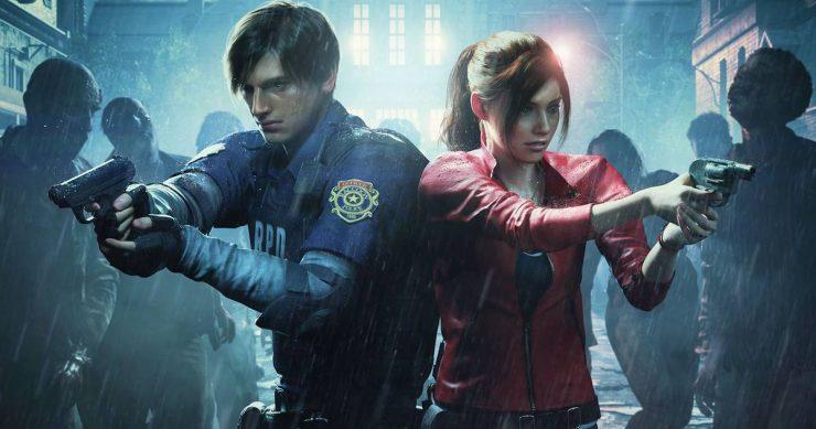 Resident Evil 2 740x389 0
