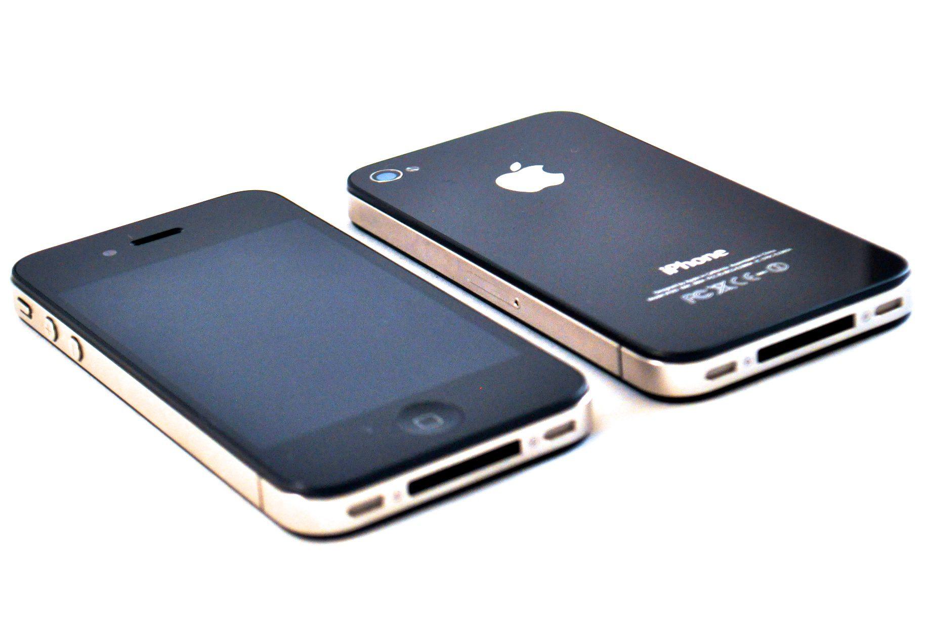 Sljedeći telefon od Apple Moglo bi biti vrlo slično popularnom iPhoneu 4 1
