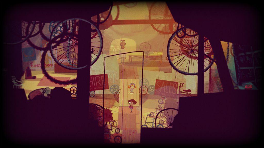Vitezovi i bicikli dolaze na Nintendo Switch
