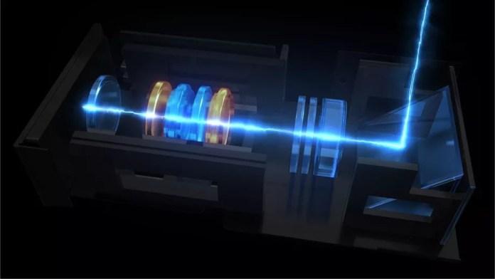 Vivo Apex 2020 projicira futuristički dizajn i ugrađenu kameru 4