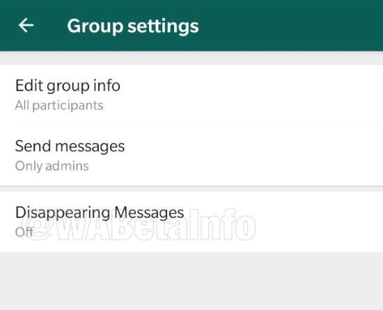 WhatsApp poruke