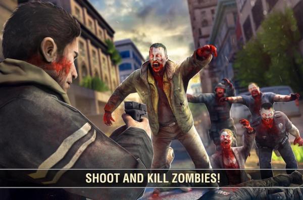 Najbolje FPS igre za Android 2