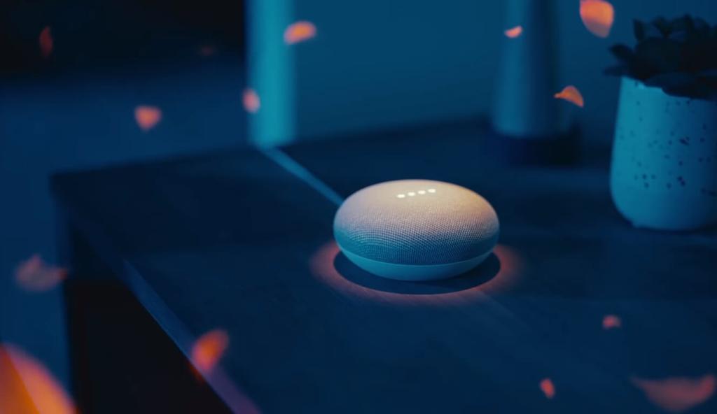 googleov kućni zvučnik i veza s žaruljama Philips hue