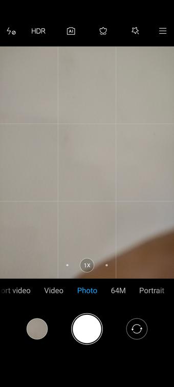 Poco X2 donosi rafalne fotografije 1