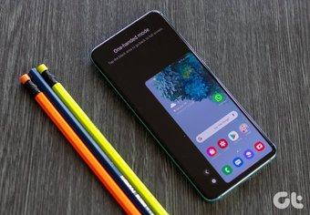 Top 10 prvih stvari koje treba učiniti sa Samsungom Galaxy S20 i S20 1 jednom rukom
