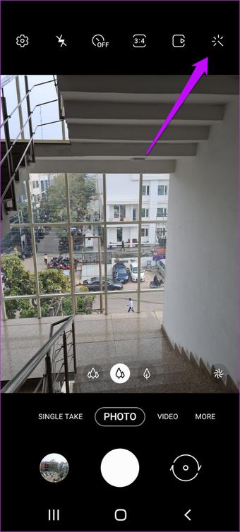 Vrhunski Samsung Galaxy Savjeti i trikovi za fotoaparate S20 i S20 6