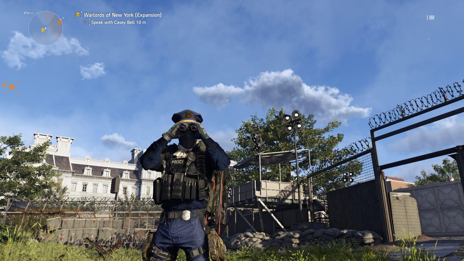Divizija 2 Warlords of New York Pregled za PC 1