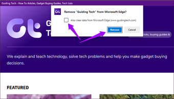 Microsoft Edge Chromium Instalirajte Deinstalirajte PW As 7