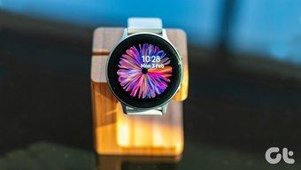 Najbolji najbolji Samsung Galaxy Aktivan 2 Kožne trake