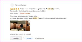 Najbolji Samsung Galaxy Aktivan 2 Kožne trake TRU Mi RR