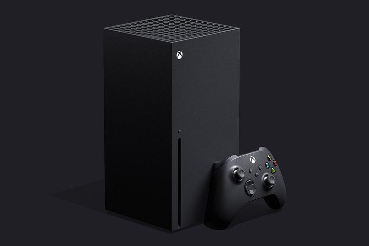 Novi Xbox Series X detalji planirani su za GDC mainstream live stream 1