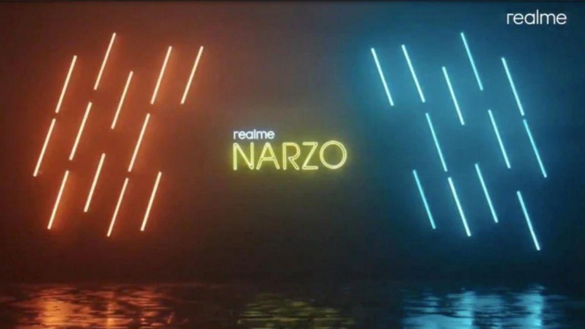 Realme Narzo: Misteriozni proizvod koji je tvrtka zadirkivala Twitter 1
