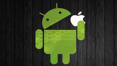 Sada možete instalirati Android na svoj iPhone 7: objašnjavamo kako to učiniti 1