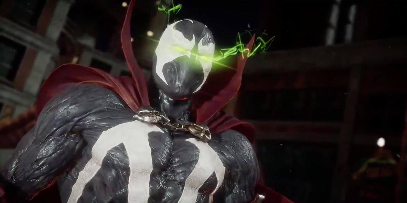 Tvorac Spawn opisuje svoj način borbe u Mortal Kombat 11