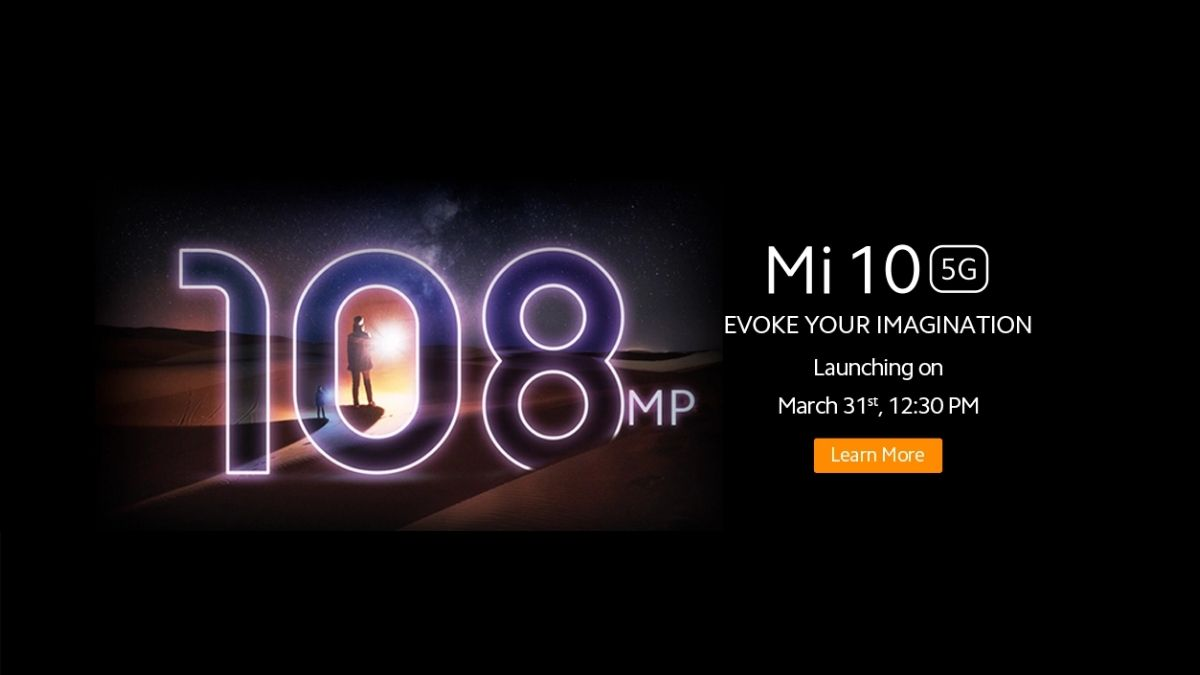 Xiaomi Mi 10 5G bit će u prodaji 31. ožujka 2020. godine 1